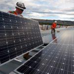 インフラファンド(太陽光発電)は資産運用にどうか?